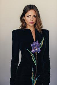 Eiza Gonzalez W Magazine