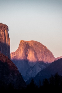 1440x2560 El Captain Yosemite 5k