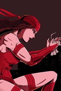 320x568 Elektra Artwork