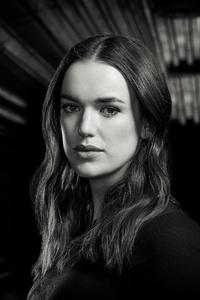 Elizabeth Henstridge Agents Of Shield Season 7