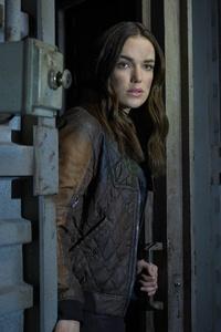 Elizabeth Henstridge As Agent Jemma Simmons In Agent Of Shield Season 5