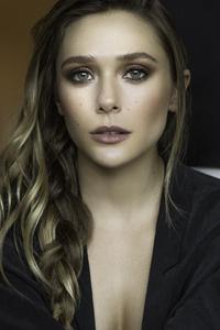1440x2960 Elizabeth Olsen 2019 New