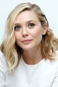 Elizabeth Olsen Actress