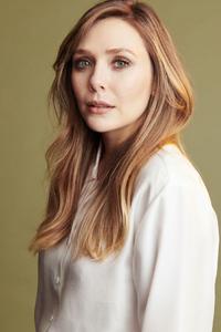 Elizabeth Olsen Cosmopolitan 2019
