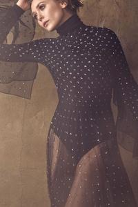 Elizabeth Olsen Ultra Hd 4k