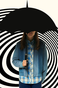 240x320 Ellen Page As Vanya Hargreeves The Umbrella Academy Season 2