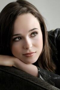 Ellen Page Celebrity