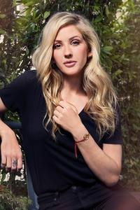 Ellie Goulding 5k 2018