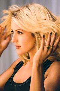 Ellie Goulding Beautiful Hairs