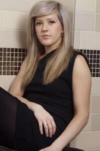 Ellie Goulding Singer