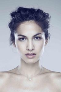Elodie Yung Portrait 4k