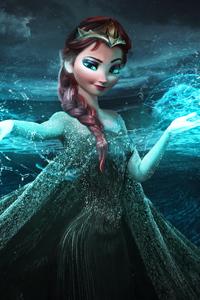 Elsa As Mera