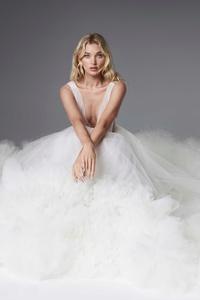1080x1920 Elsa Hosk Couture Campaign 2019