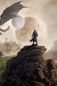 Elsweyr The Elder Scrolls Online 2019 4k