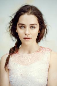 Emilia Clarke 2017 2