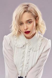 Emilia Clarke 2018