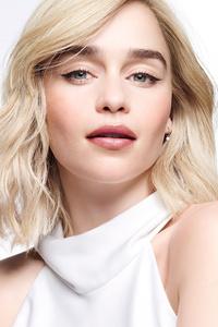 Emilia Clarke 2020 4k