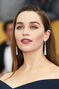 Emilia Clarke 5k 2018