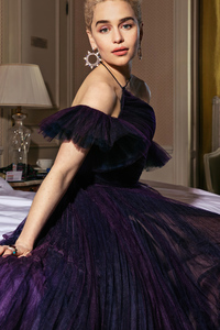 320x568 Emilia Clarke Cannes 2020