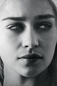 Emilia Clarke Game Of