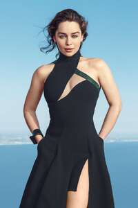 Emilia Clarke HD2