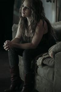Emilia Clarke In Above Suspicion 2019 4k