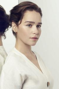 1280x2120 Emilia Clarke New 2019