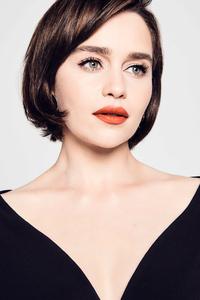 Emilia Clarke New