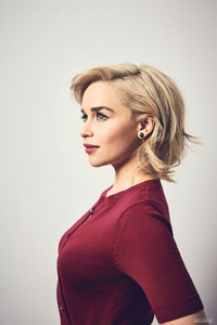 1440x2560 Emilia Clarke Psychologies Magazine Photoshoot