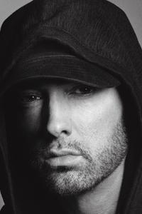 2160x3840 Eminem 5k