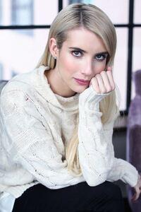 Emma Roberts Celebrity 2