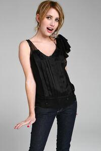 Emma Roberts Celebrity