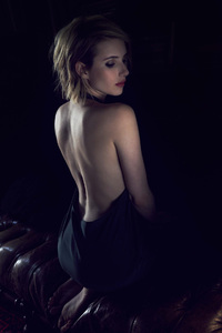 Emma Roberts Photoshoot 2017