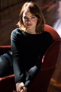 Emma Stone 5k