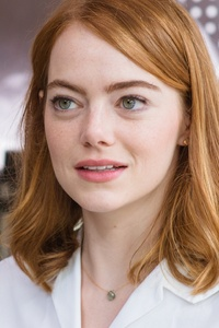 Emma Stone Actress 2017 Latest