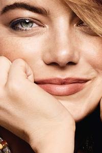 Emma Stone Elle 2018
