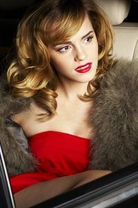 Emma Watson 2018