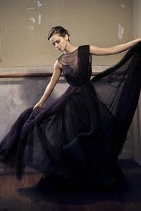 480x854 Emma Watson Glamour 4k