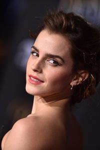 Emma Watson In Premiere