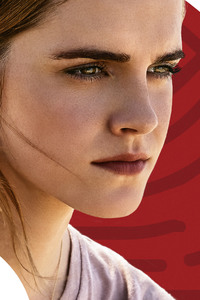 Emma Watson In The Circle Movie 2017