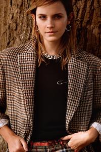 1080x1920 Emma Watson Vogue