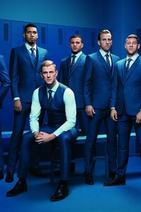 360x640 England UEFA Euro 2016