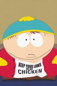 Eric Cartman 4k