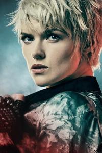 Erin Richards As Barbara Kean In Gotham Season 5