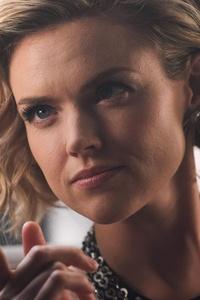 Erin Richards In Gotham 5k