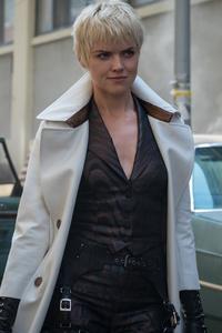 Erin Richards In Gotham Season 5