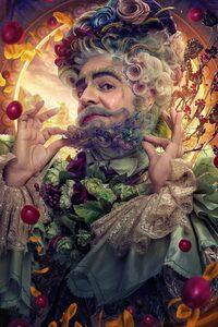 Eugenio Derbez As Hawthorne The Nutcracker And The Four Realms 5k