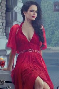 Eva Green 4k