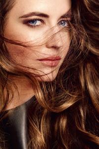 Eva Green Hairs