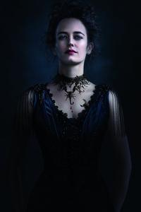 Eva Green In Penny Dreadful 4k